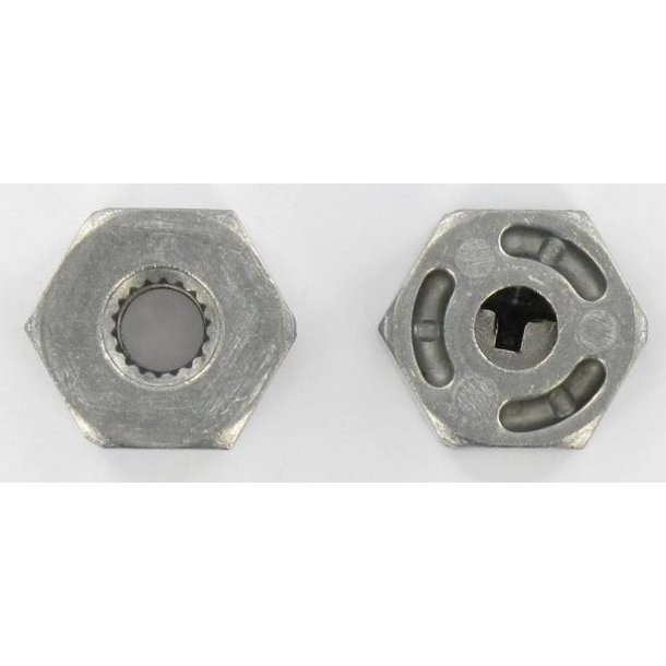 WHEEL HUB 2/STK FIGHTER