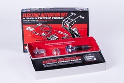 1/14 SCALE ELECTRIC ACTUATOR SET FOR TIPPER TRUCK