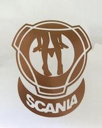Scania Bade