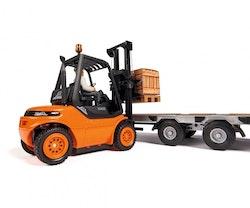 1:14 gaffeltruck Linde 2.4G 100% RTR orange