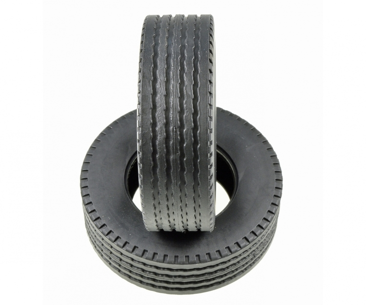 1:14 Fulda Multitonn 2 brede dæk (2)