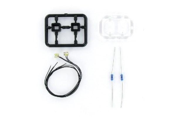 1:14 LR / arbejdslygter LED (2) 7.2V