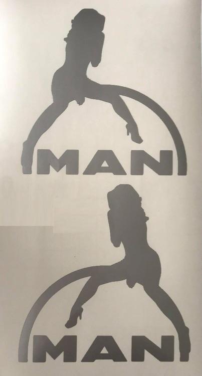 MAN + babe (store)
