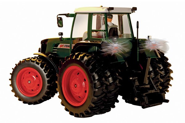 1:14 FENDT TRAC DOUBLE WHEEL RTR 2,4 GHZ