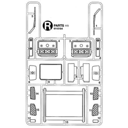 R-Parts 56318