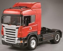 Scania R470 2 akslet trækker HIGHLINE førerhus