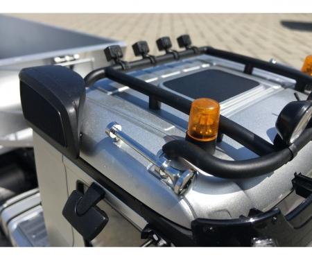 Rotorblink til Mercedes-Arocs, 2 stk.
