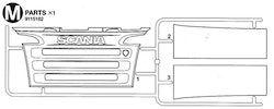 M parts for 56318