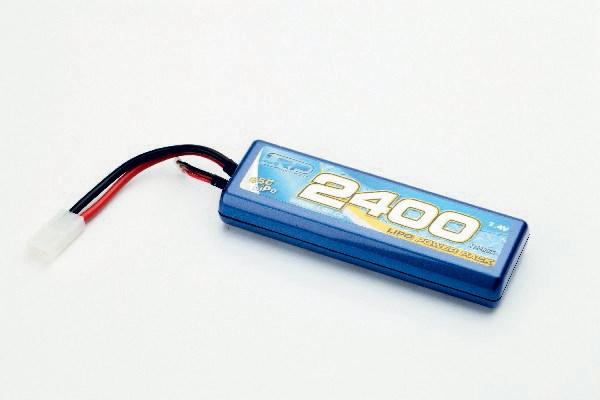 LRP LIPO POWER PACK 2400-7,4V-25C