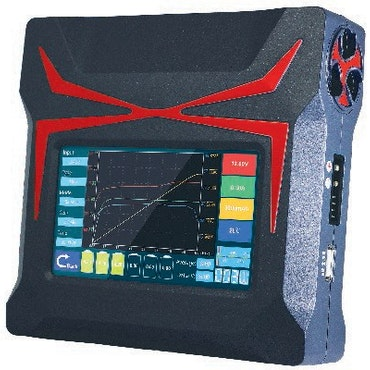 Maxam Balance Lader/Aflader Invader 350 12V