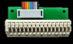 BEIER Forbindelsesterminal AKL-10