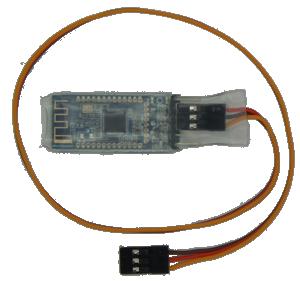 Bluetooth-Modul BTC-1