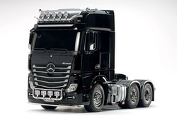 1/14 MERCEDES ACTROS 3363 GIGASPACE