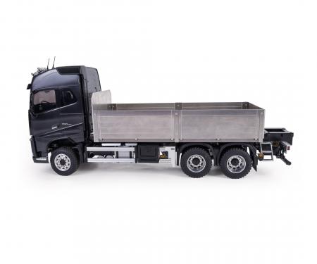 Fast lad til Volvo FH16 Globetrotter (kort model)