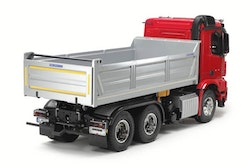 1:14 R/C MB AROCS 3348 6X4 TIPPER TRUCK (PAINTED)