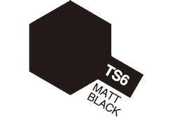 TS-6 Matt Black