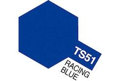 TS-51 RACING BLUE