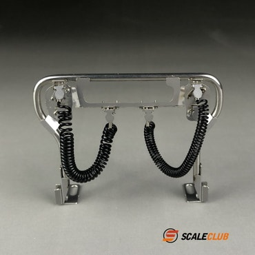 Ny model Stainless Steel pipe holder