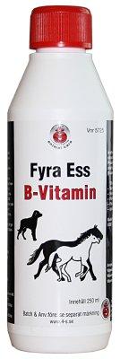 F.ESS B-VITAMIN 2 størrelser fra 79,-