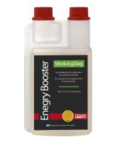 WD ENERGY BOOSTER 500ML