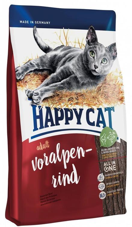 HAPPY CAT SUPREME ADULT XL BITER BIFF 10KG