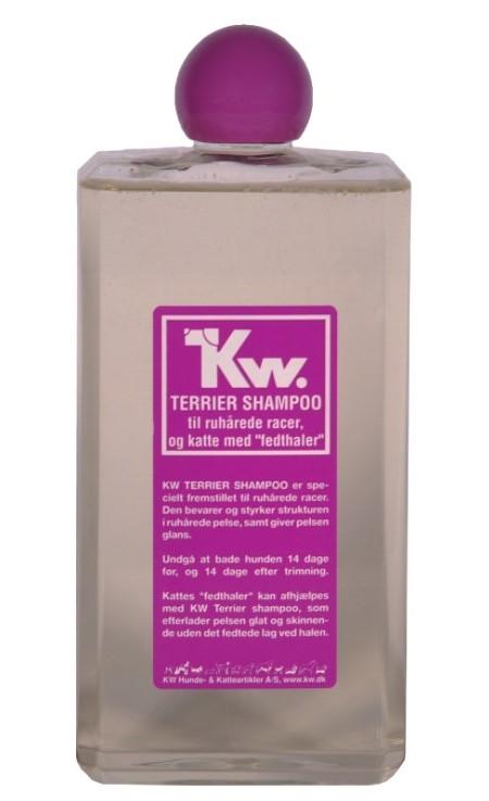 KW Terriershampo 500ml
