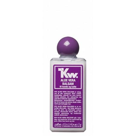 KW Aloe Vera balsam 3 størrelser fra 150,-