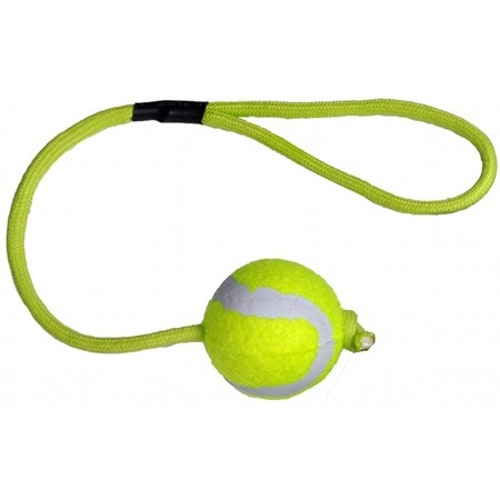 KW Mini Tennisball Med Snor 42MM/30CM