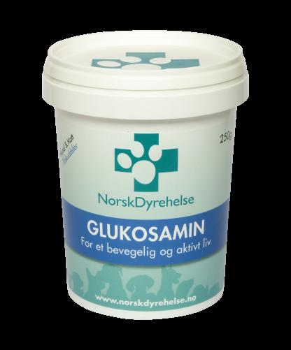 Glukosamin 250gr