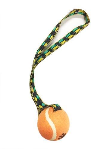 """KW Tennisball m/kastestropp 2.5"""""""