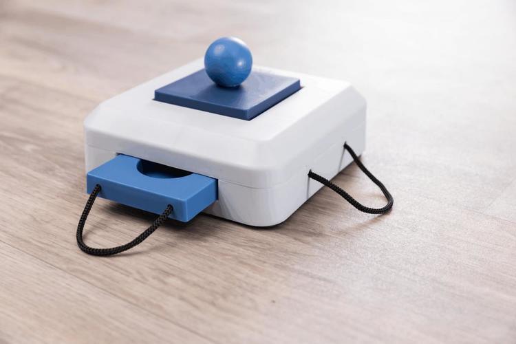 HUNDELEKE  DOG ACTIVITY GAMBLE BOX 15X9X15CM LEVEL 1