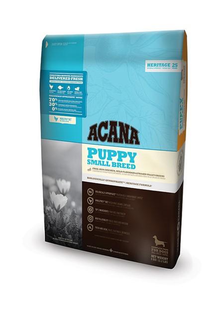 ACANA DOG PUPPY SMALL 6kg