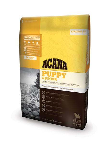 ACANA DOG PUPPY & JUNIOR M/L Breed