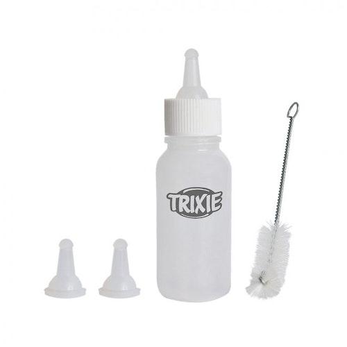 Valp flaskesett Trixie