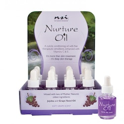 Nurture oil 7 ml (Nagelolja)