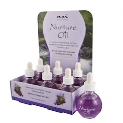 Nurture oil 15 ml (Nagelolja)