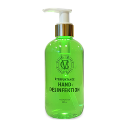 Handdesinfektion 280 ml