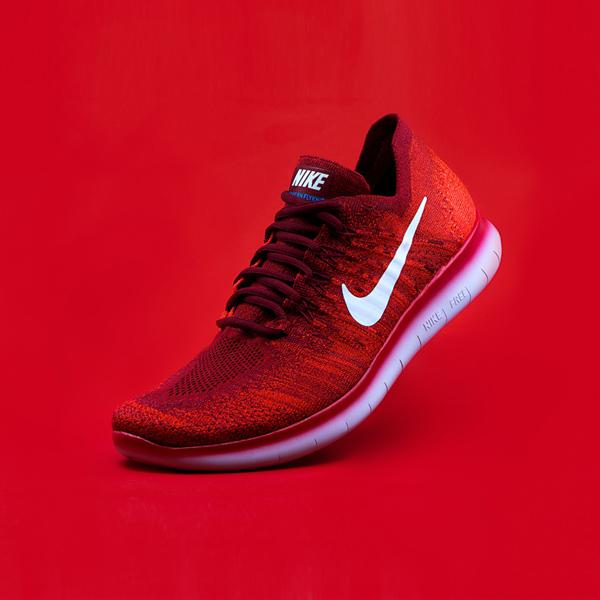 Nike Fresh