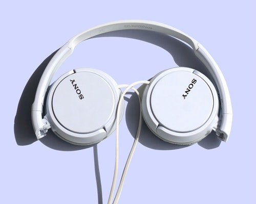Sony WH100