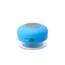 Vattentät högtalare