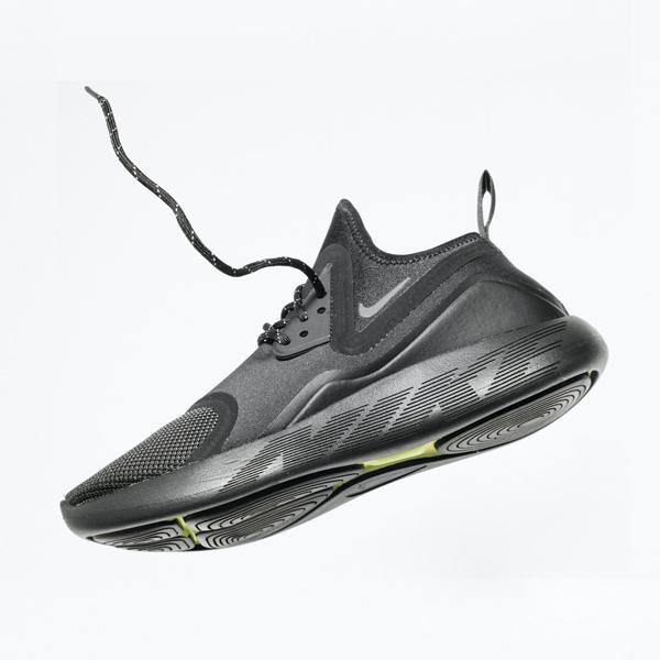 Nike Crunchers