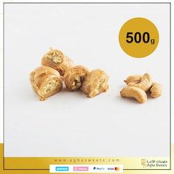 Kol W Shkor Cashews 500g