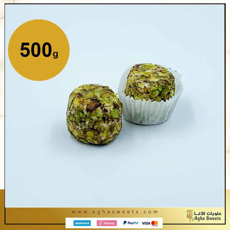 Man o Salwa  500g
