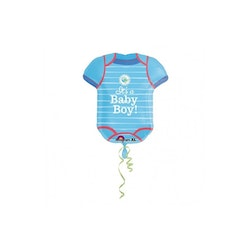 Anagram SuperShape It`s a boy Dress