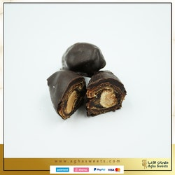 Dates with chocolate 500g