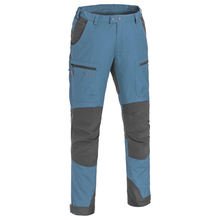 Caribou TC Bukse Blue