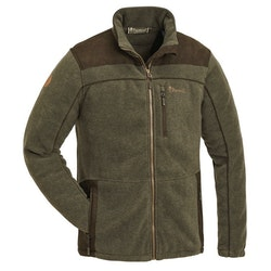 Prestwick Exclusive Fleece Jakke