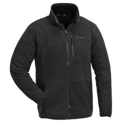 Finnveden Fleece Jakke Barn Black