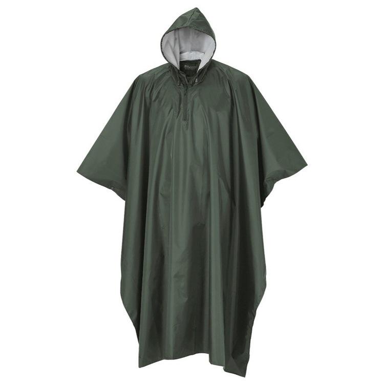Poncho Green