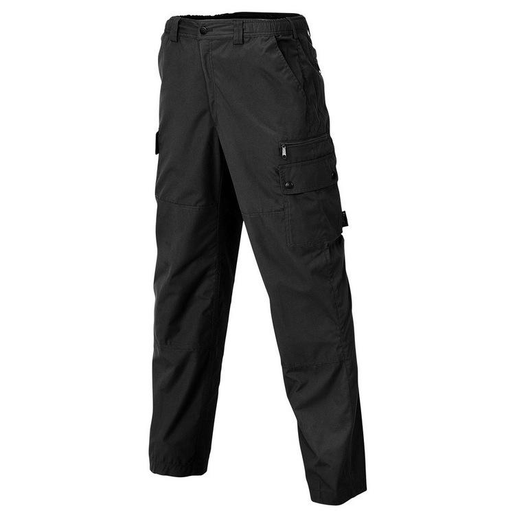 Bukse Finnveden Black